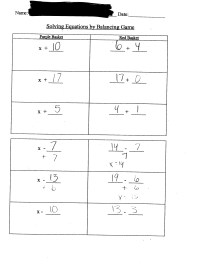 Inverse Operations Division And Multiplication Worksheets ...