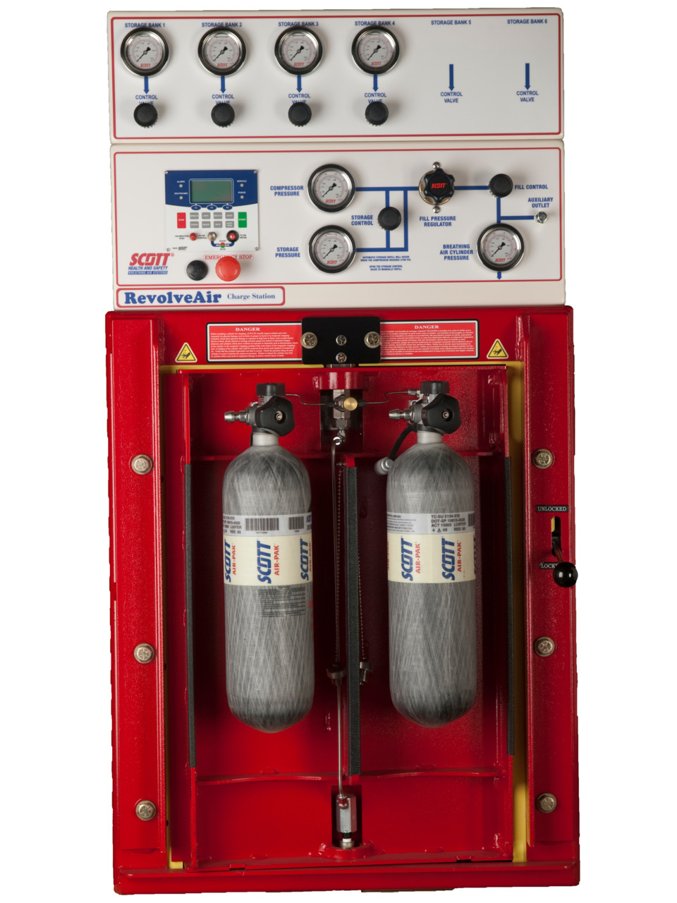 Bauer Compressors Selecting On-board Equipment For Fire Apparatus - Fire