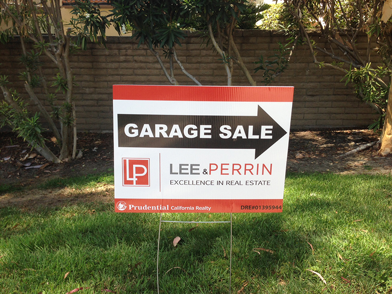 Commercial  Residential Real Estate Signs, Design, Brea, CA 92823