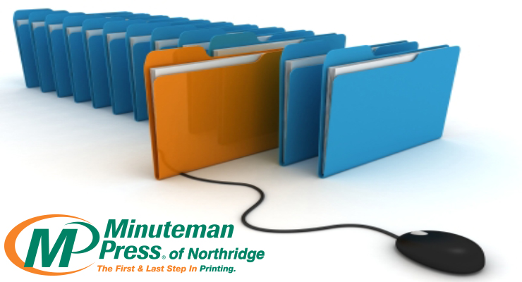 Document Library Minuteman Press Northridge