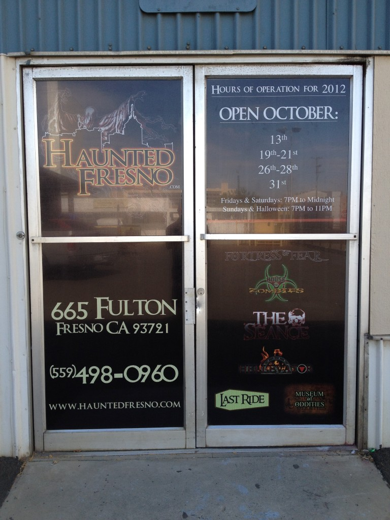office signs for doors
