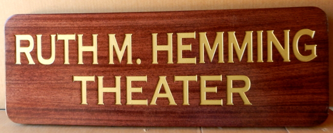 Carved And Sandblasted Wood Signs And Plaques By Art Signworks