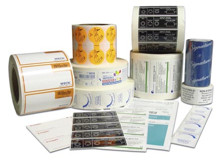 Markham Label Printing - Quality Custom Labels and Stickers