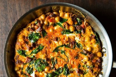 Best Egg Recipes   First We Feast