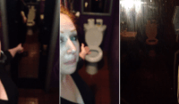 Woman Discovers Two-Way Mirror in Bar Bathroom, Bar Owner ...
