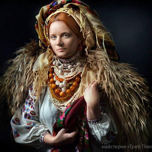 Украинские венки как произведение искусства венок, произведение искусства, традиции, украина