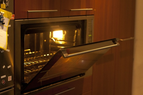 Cost to Install an Oven - Estimates and Prices at Fixr
