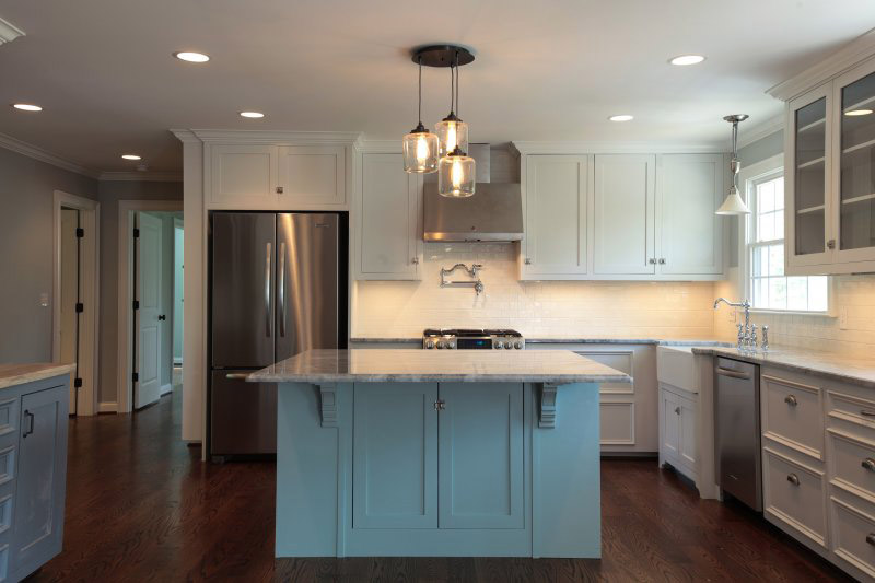 kitchen remodeling estimate