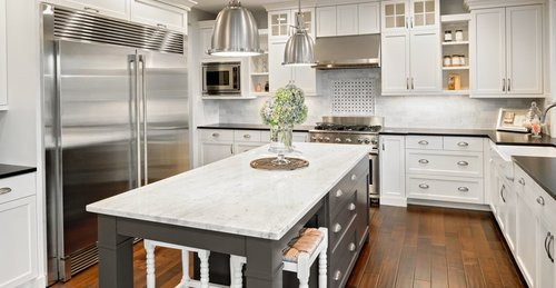 Different Kitchen Islands Kitchen Island Vs Peninsula - Pros, Cons, Comparisons And