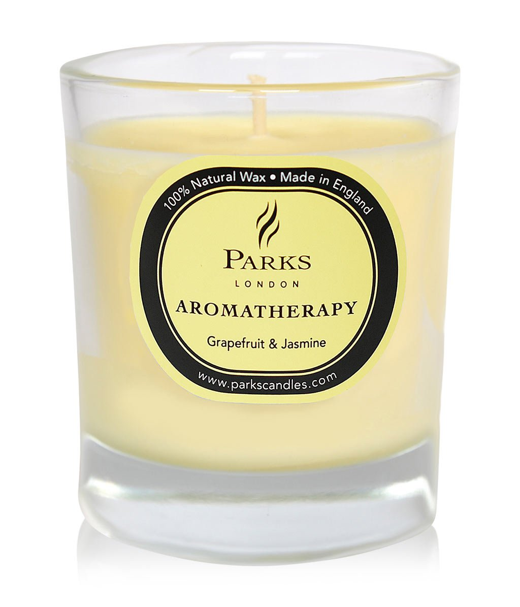 Parks London Duftkerze Parks London Aromatherapy Grapefruit & Jasmine Duftkerze ...