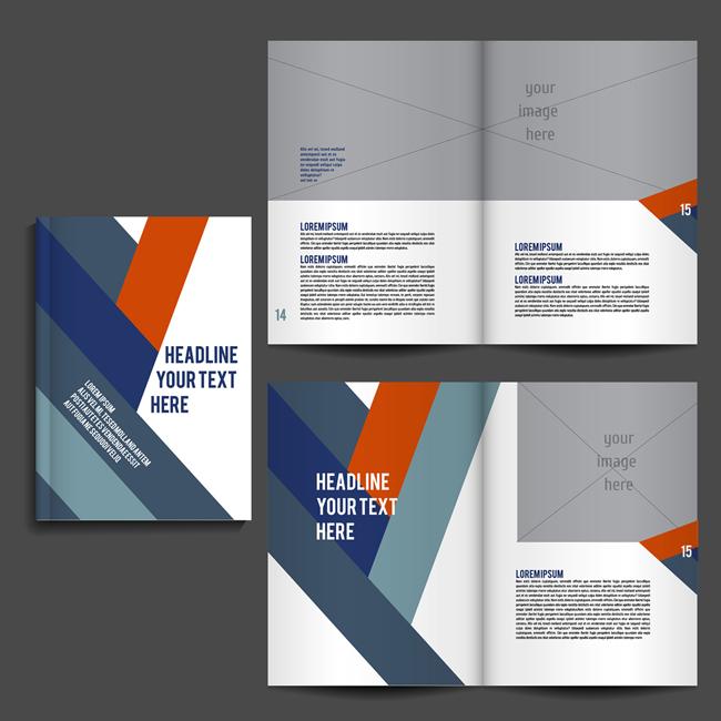 Magazine Columns are Backbone of a Magazine Design Layout - FWS
