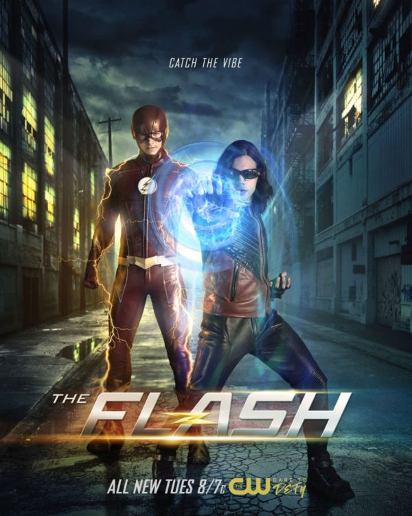 Once Upon A Time Wallpaper Iphone Catch The Vibe With A New Poster For The Flash Season 4