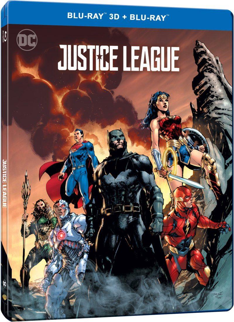 Batman Vs Superman Wallpaper 3d Justice League Blu Ray Steelbook Artwork From Jim Lee