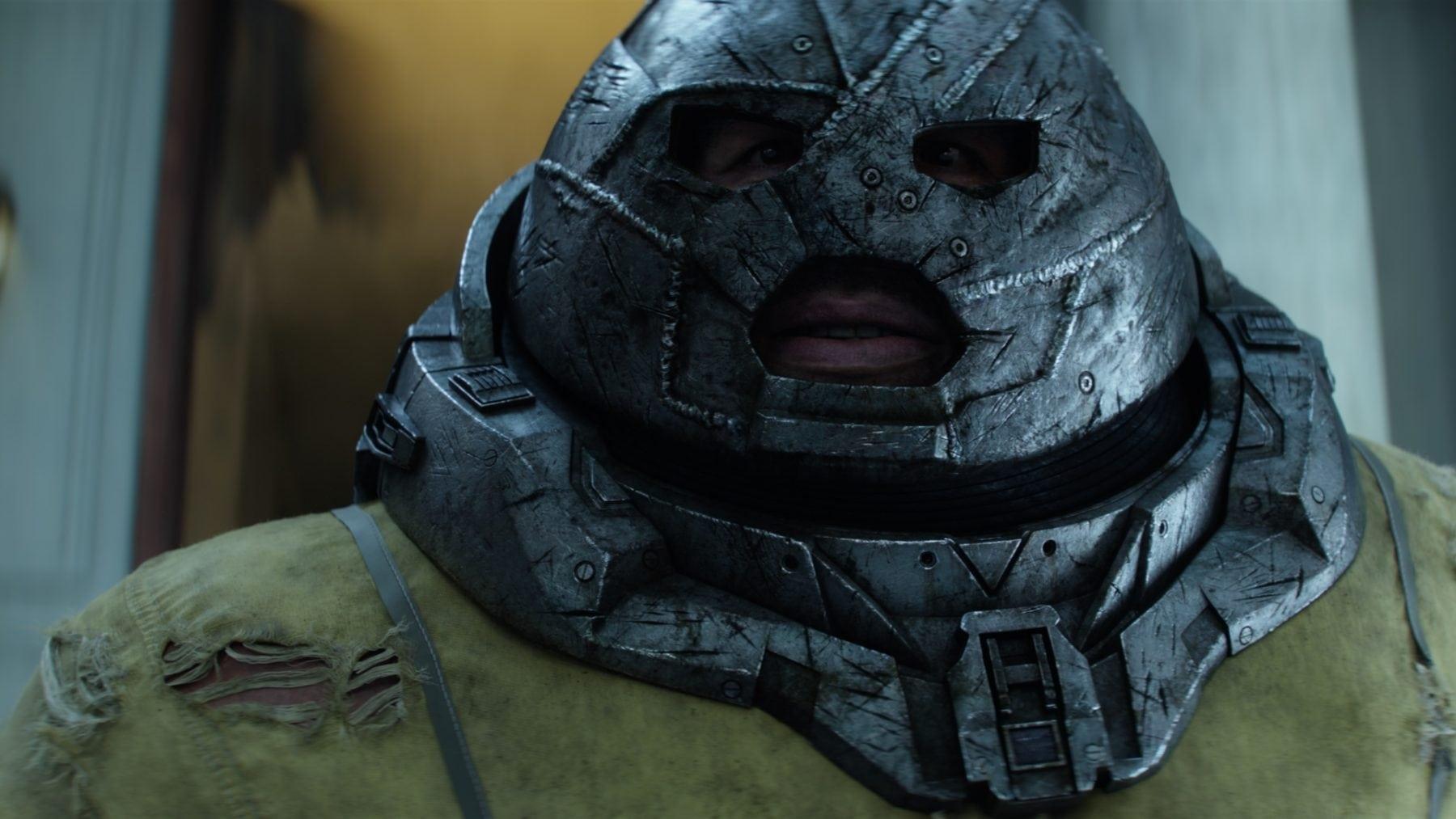Modern Warfare Wallpaper Hd The Director Of Deadpool 2 Explains How The Juggernaut Was