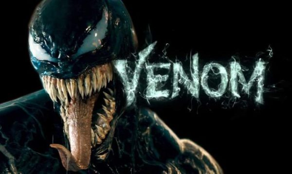 Horror Movie Wallpaper Hd The Venom Movie Will Not Have Any Ties To The Marvel
