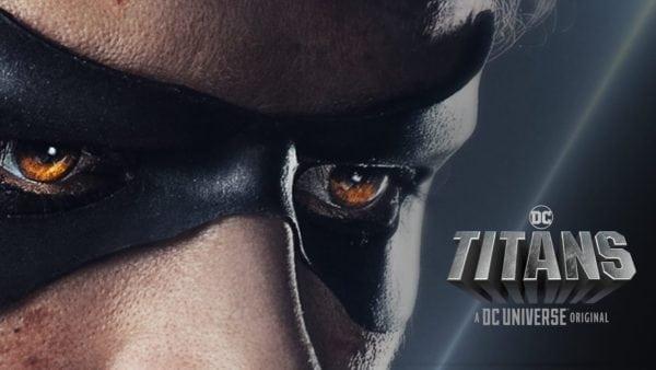 Fall Out Boy Logo Wallpaper Batman Is A Killer In Titans Says Robin Actor Brenton