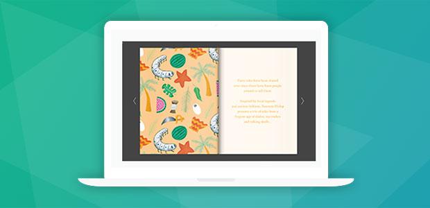 Your digital booklet design guide