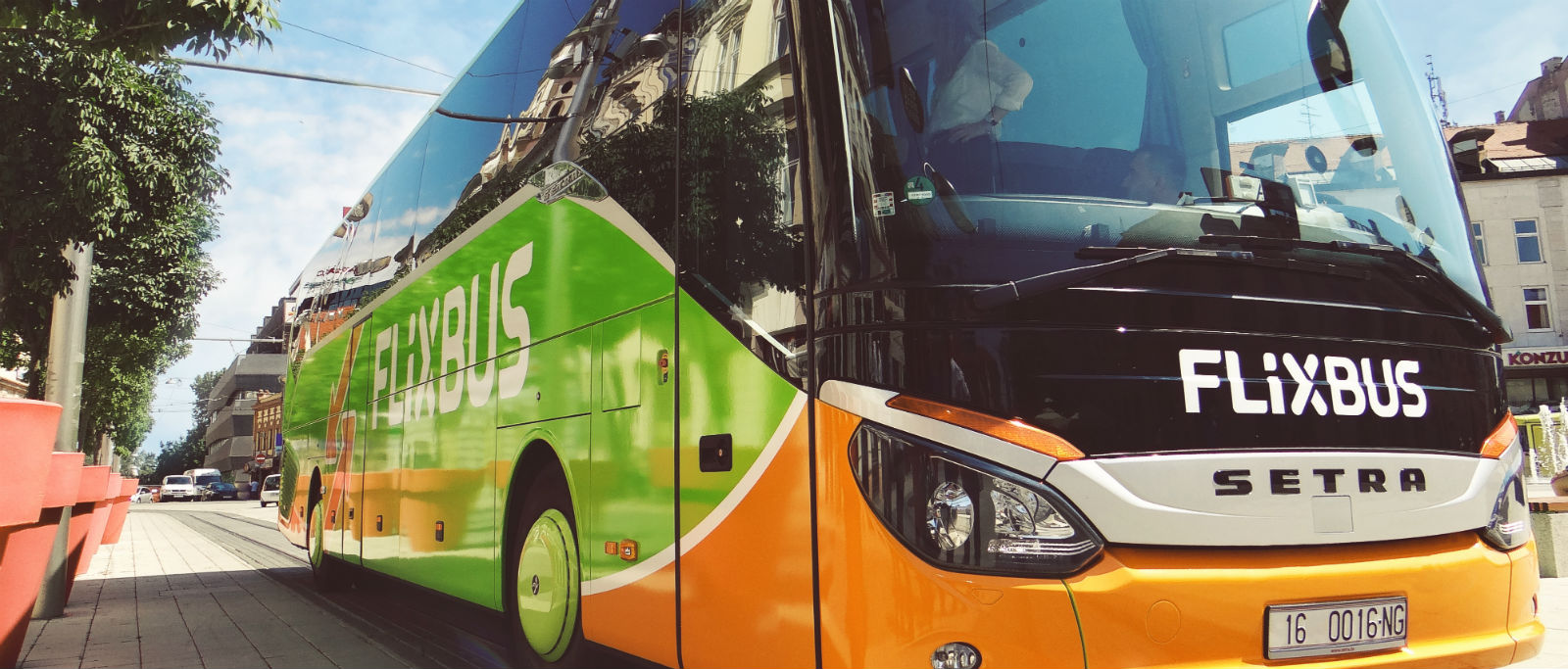 Paris Bourges Bus Cheap Bus Route Girona Canet En Roussillon From 4 99 Flixbus