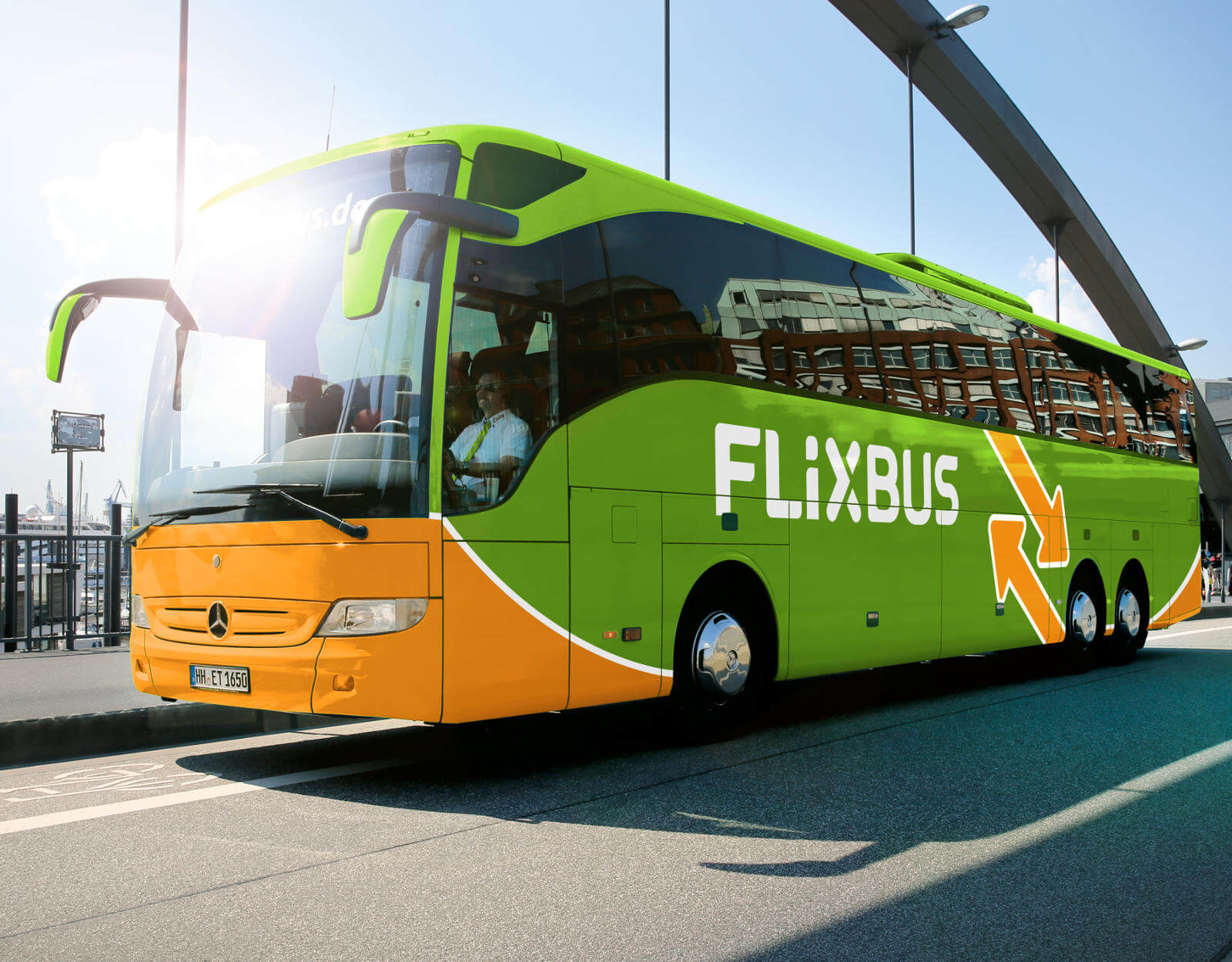 Bus Erfurt Berlin All Bus Destinations Book Your Bus Tickets From 2 99 Flixbus