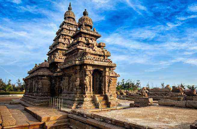 Taj Mahal Hd Wallpaper 10 Incredible Temples To Visit In Southern India Fodors