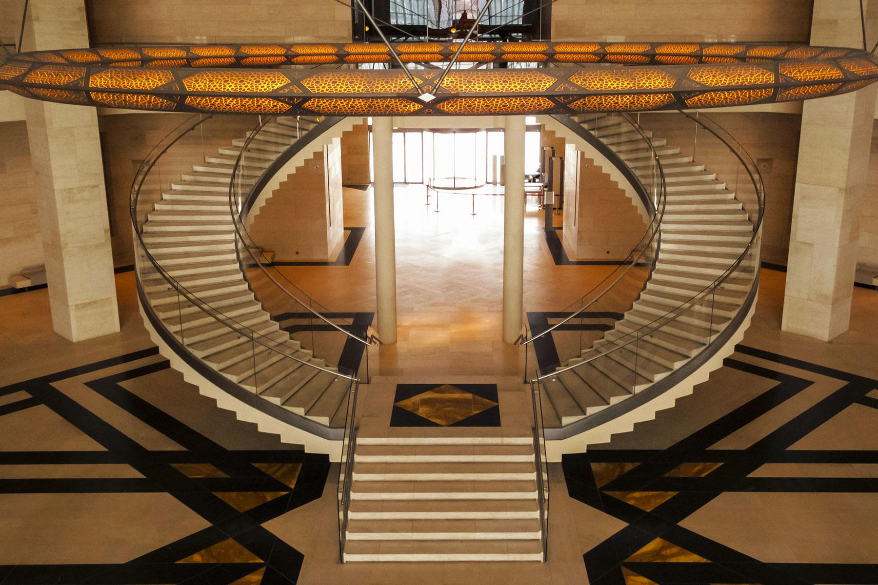 The 20 Most Incredible Staircases In The World Fodors