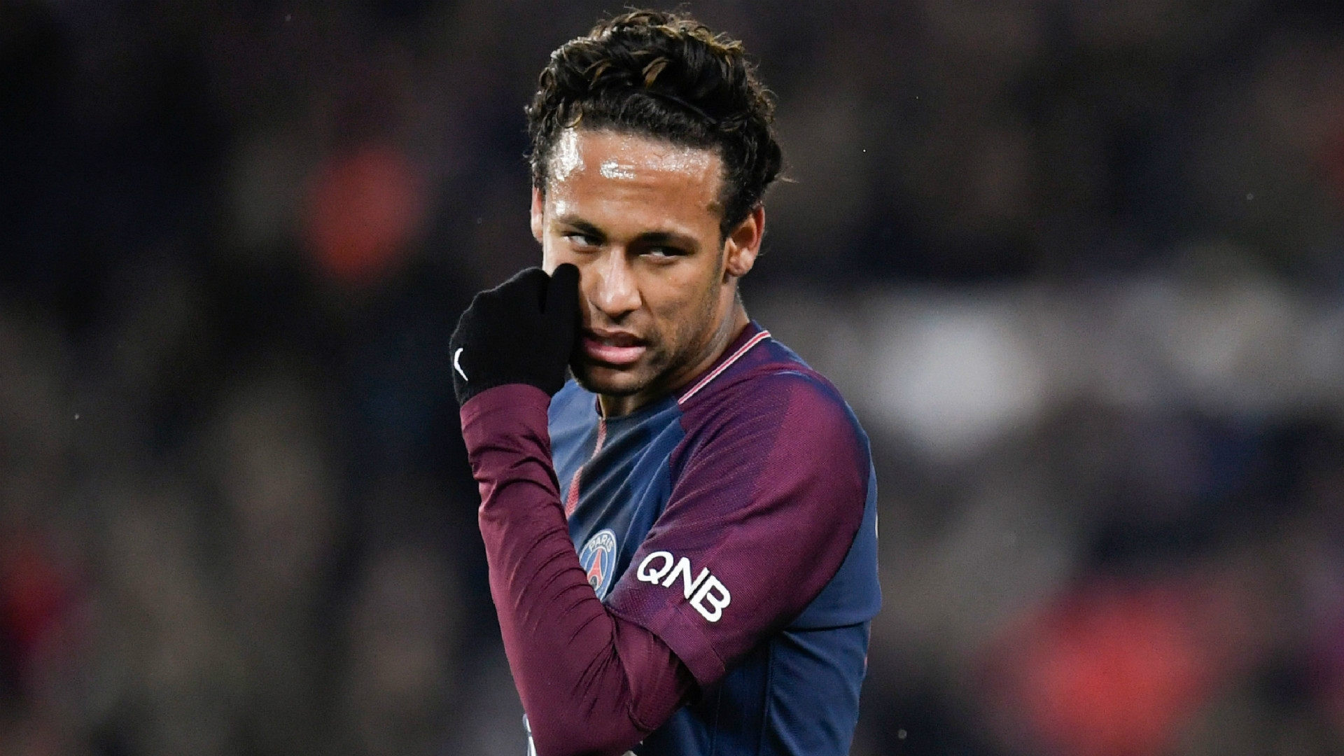 Coiffure Neymar 2018 Neymar Involved In Six Goals For Psg But Fans Still Boo