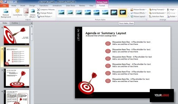 Create Template In Powerpoint 2010 \u2013 quantumgaming