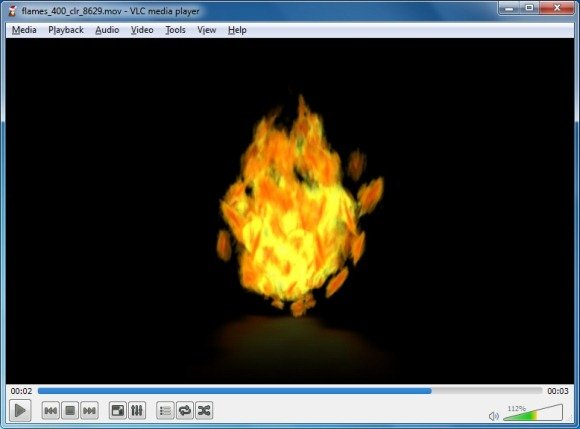 Animated Flames PowerPoint Template And Clipart - basketball powerpoint template