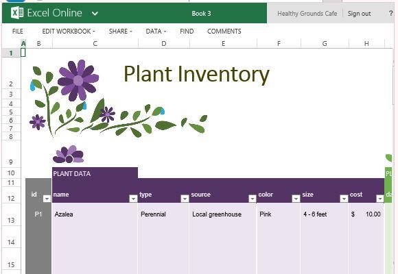 free garden planner template for excel online free garden design online