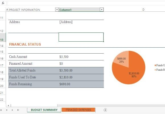 Sample Construction Budget Subcontractor_Progress_Payment Jpg - sample construction budget