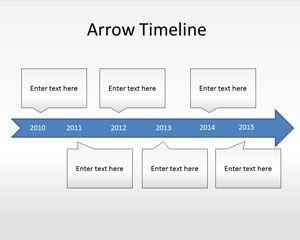 Workplan Timeline Powerpoint Template