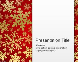 3d Christmas Tree Wallpaper Backgrounds Free Winter Powerpoint Templates
