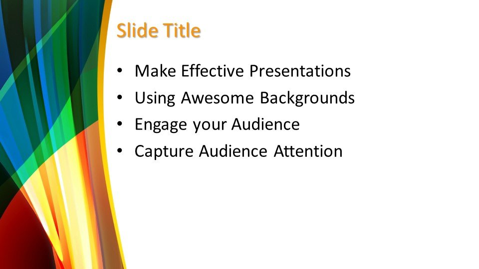 ppt template free download