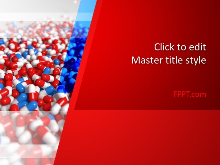 Free Science PowerPoint Template - Free PowerPoint Templates