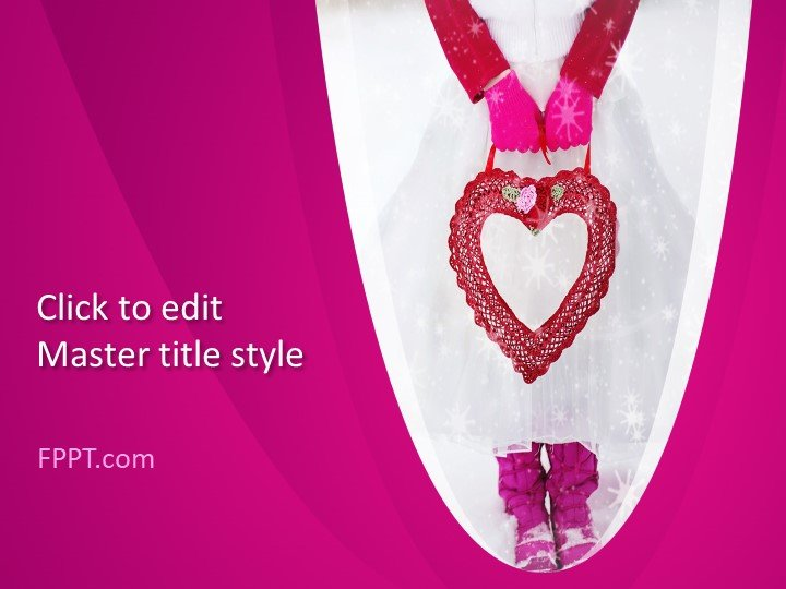 Love/Hearts and Couples PowerPoint Templates - love templates free