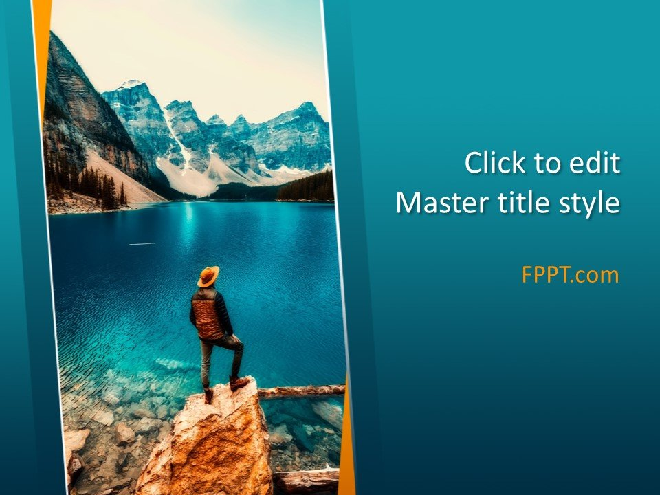 Free Water PowerPoint Templates - water powerpoint template
