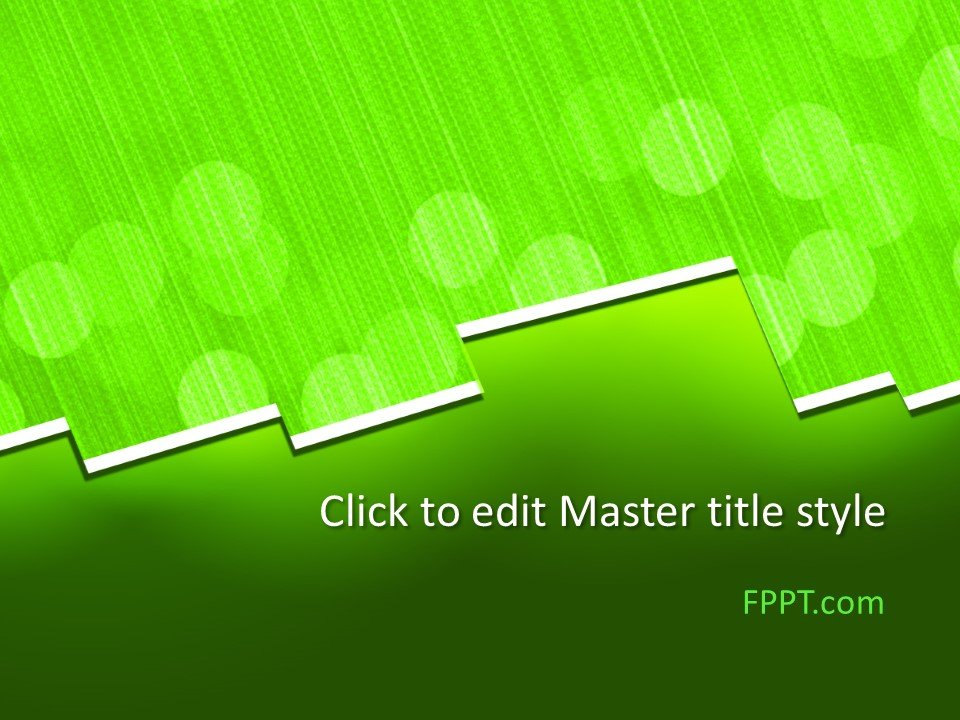 Free Simple PowerPoint Templates - simple powerpoint templates