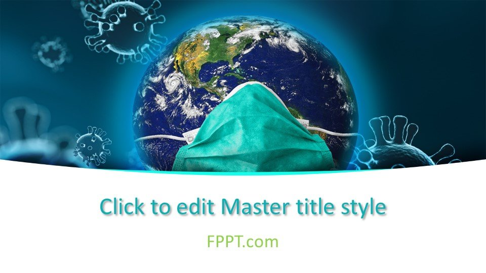 powerpoint website template