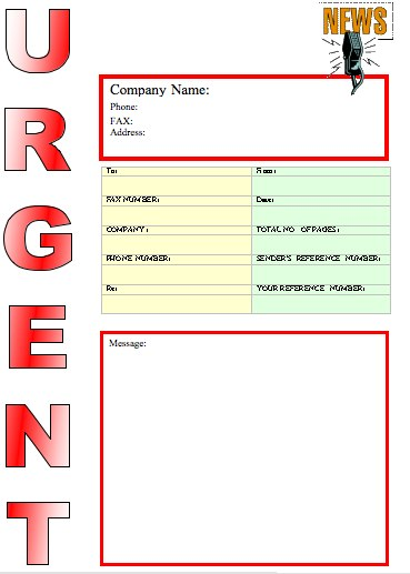 urgent fax cover sheet - Boatjeremyeaton - free fax cover sheets for mac
