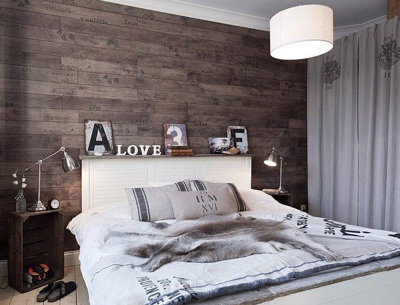 schlafzimmer inspiration für schöne schlafzimmer holz mit - schlafzimmer einrichten holz