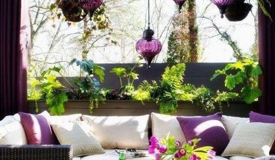 107 coole Ideen fürs moderne Terrasse Gestalten - fresHouse - ideen terrasse gestalten
