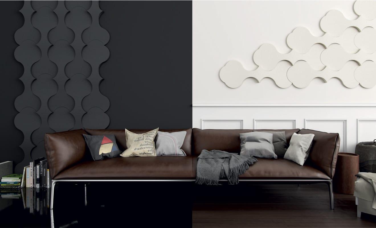 Kreative Wandgestaltung Wohnzimmer Kreative Wohnideen Fur Moderne
