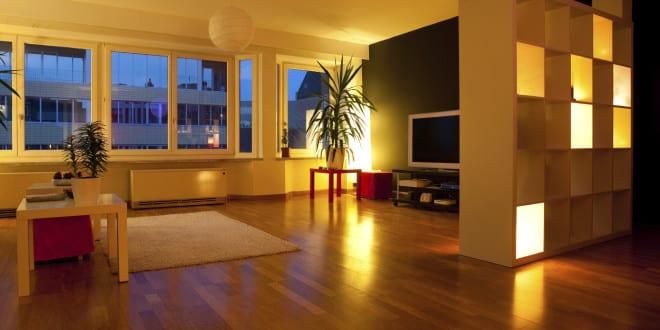 Neue Beleuchtungsideen für Ihr Wohnzimmer - fresHouse - beleuchtung wohnzimmer ideen