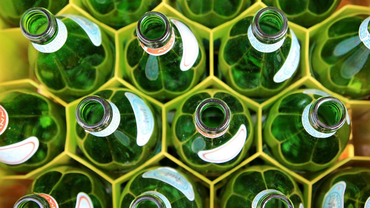 Recycled Plastic Bottle Lamp 9 Benefits Of Recycling Friends Of The Earth
