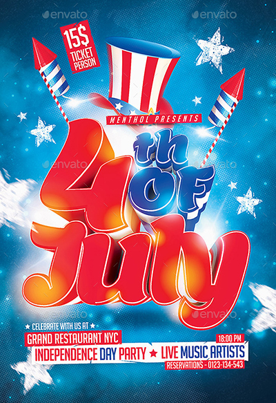 best independence day flyer - Klisethegreaterchurch - independence day flyer