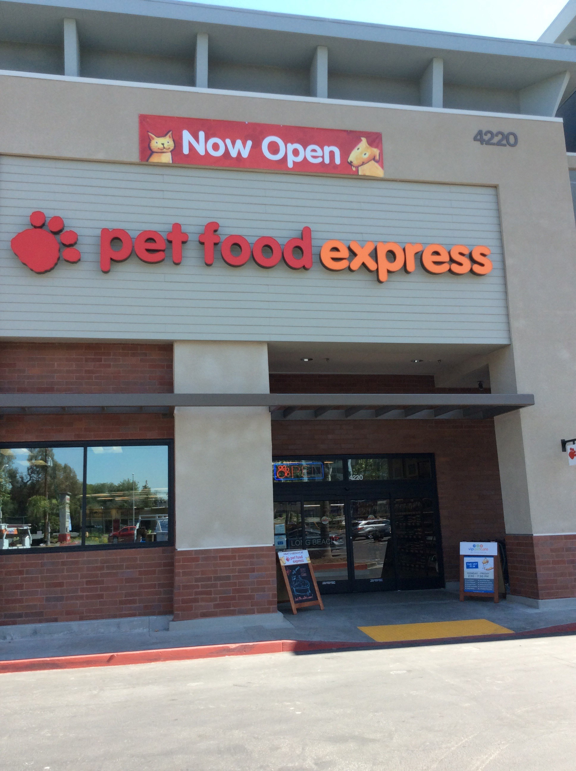Cuisine Express Pet Food Express Long Beach Ca Pet Supplies