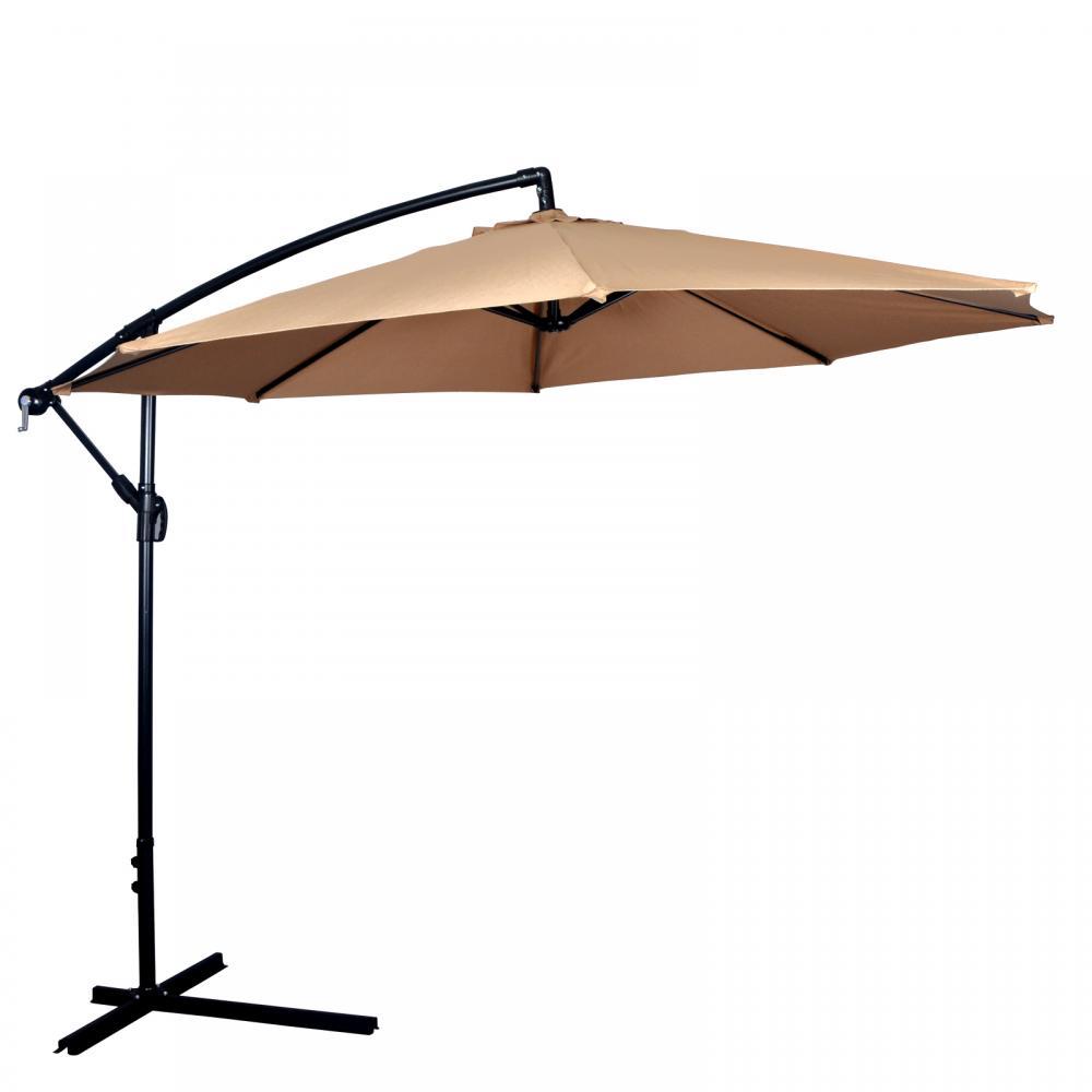 New Patio Umbrella Offset 1039 Hanging Umbrella Outdoor
