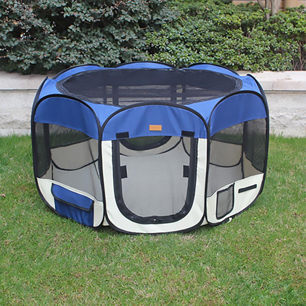 Ebay Stroller Cover New Bestpet L M S Pet Dog Cat Tent Playpen Exercise Play