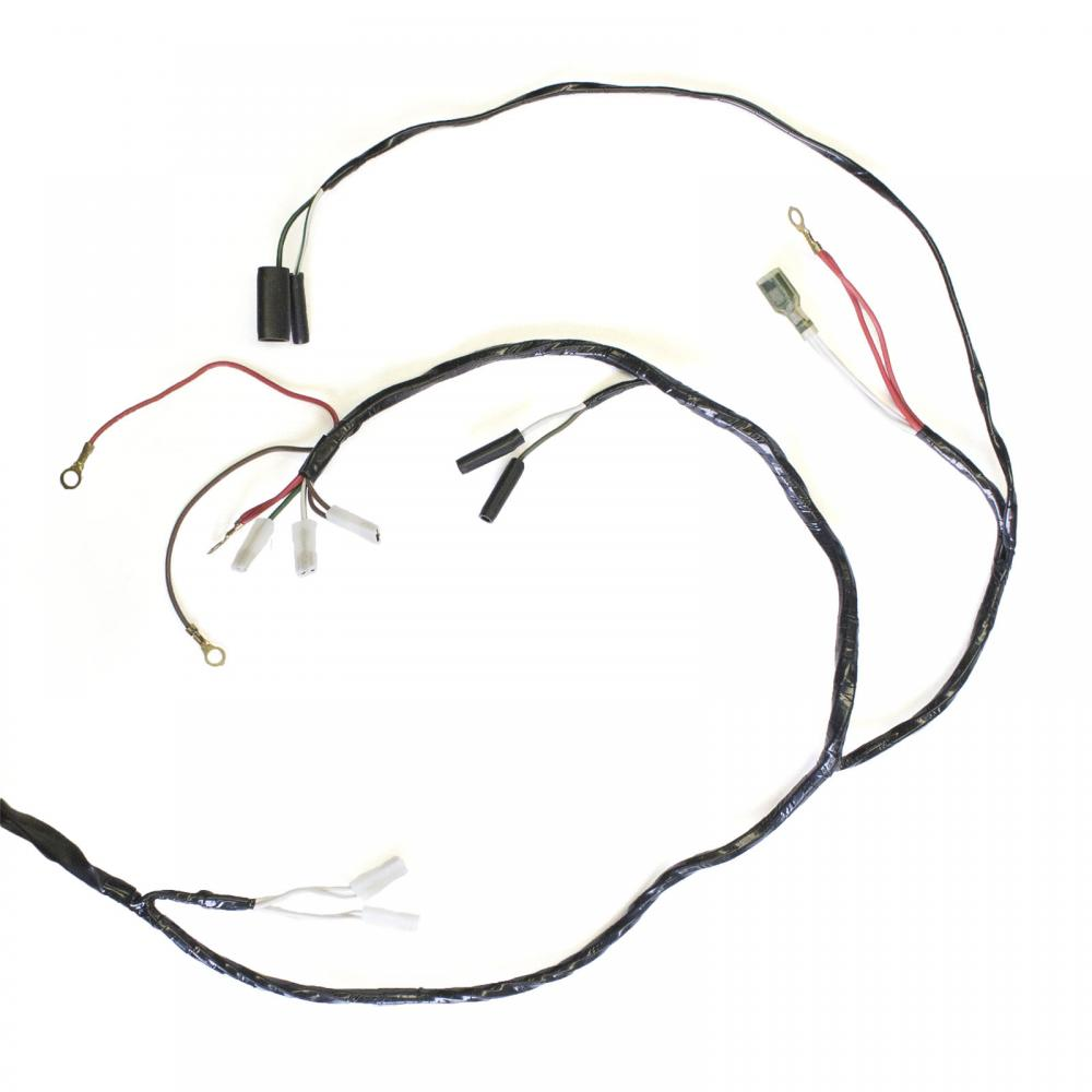 oem wiring harness tape
