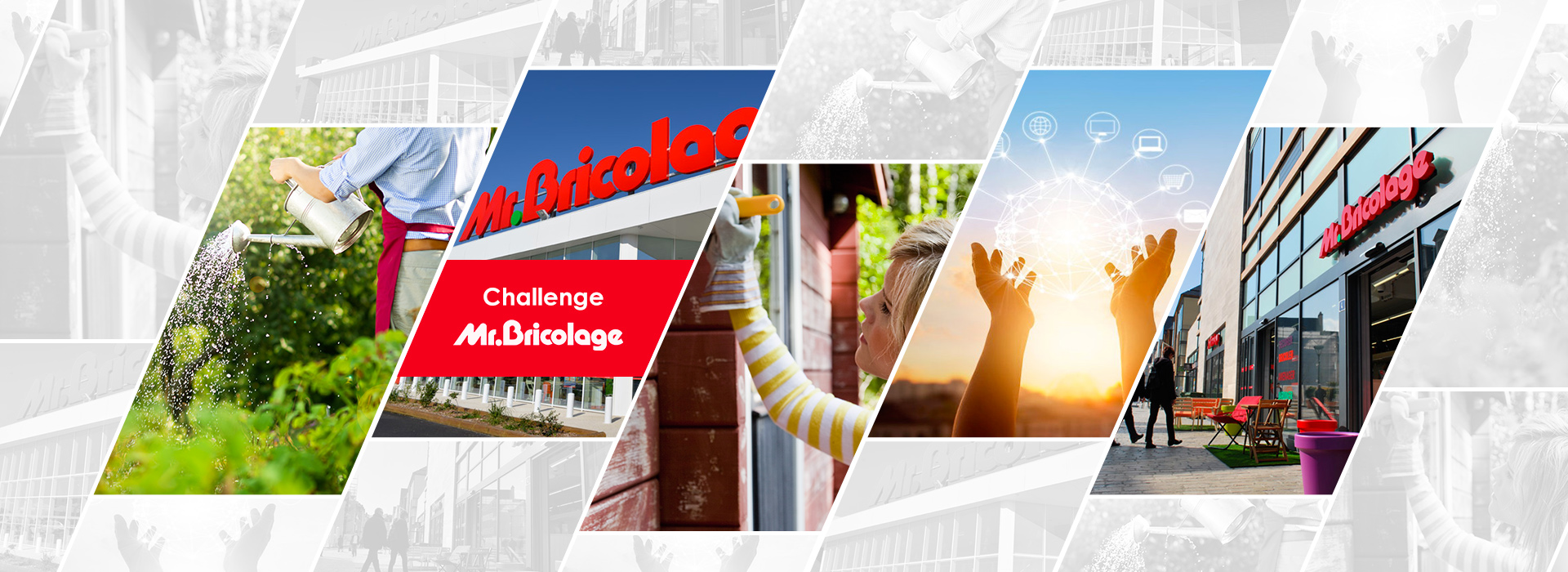Magasin Bricolage A Proximité Agorize Challenge Mr Bricolage Startup